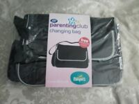 Brand new Boots changing bag