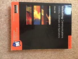 Marketing text book
