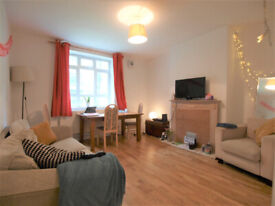 A Large Modern 4 bed set in the heart of Highbury