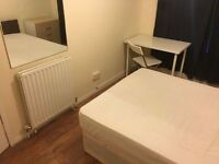 ^^^ Double room for single person available now in Golders Green^^^