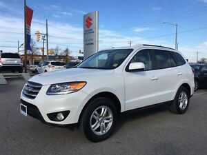 2012 Hyundai Santa Fe GL ~Clean Unit ~Heated Seats