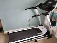 Reebok treadmill - Z7 run