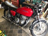 Honda 1976 400/4