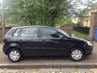 Volkswagen Polo E 55 1.2 2005 (55)**Low Mileage**Low Insurance Group**Full Years MOT**ONLY £1695!!!