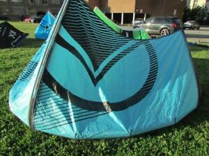Liquid Force WOW 9m Kite 2018 - LIke New!
