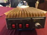 Zetagi amp/burner for sale £75 ono
