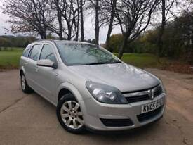 Vauxhall Astra Estate 1.7 CDTI, 12 MONTHS MOT, FSH, 147,576 Miles, *2 PREVIOUS OWNERS *