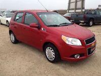 2009 Chevrolet Aveo LS PLEASE SHOP & COMPARE