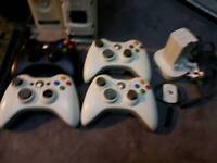 Xbox 360, PlayStation one spares for repairs