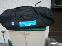 kampa rally 260 awning for sale