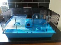 Hamster cage&accessories