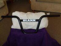 HANDLE B ARS FOR BMX BIKE