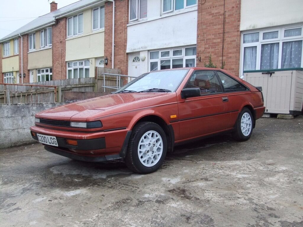my new nissan silvia turbo s12 1985 page 2 classic. Black Bedroom Furniture Sets. Home Design Ideas