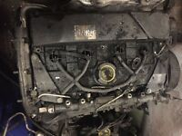 Jaguar Engine 2 LT Diesel for sale Spare and Repair