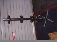 PRICE DROP! Car Wheel Storage racks x 2
