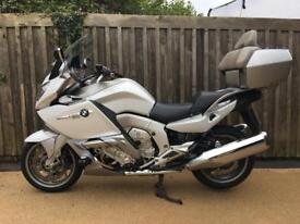 BMW K1600GTL EXCLUSIVE for sale.