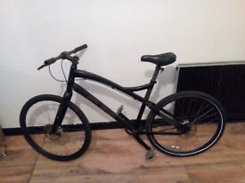 Specialzed hybrid E bike