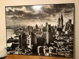 Picture - New york