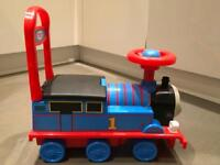 Thomas the Engine ride on and walker