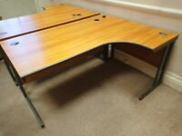 Quality Home Office Furniture, desks, chairs, storage, pedestals, etc