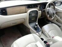 for sale is my jaguar- x type