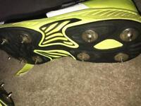 Puma evospeed cricket spikes