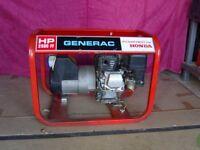 Petrol Generator for sale.