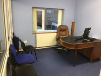 Central Manchester Offices To Let