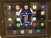 Ipad air 2 black 64G wifi SWAP for ipad mini 4 64g+