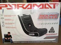 Pyramat Rocker (Gaming Chair)