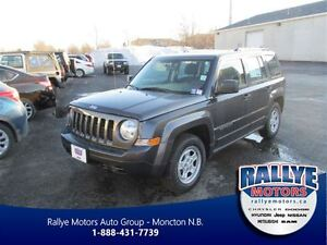 2016 Jeep Patriot SPORT NEXT SHIPMENT only $13,990 ! ! !