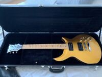 Jarrell Electric Guitar