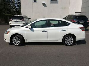 2013 Nissan Sentra 1.8 Kawartha Lakes Peterborough Area image 2