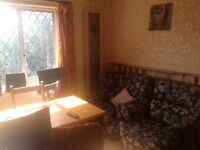 SINGLE ROOM. CITY CENTRE ALL INCLUSIVE. LARGE LOUNGE