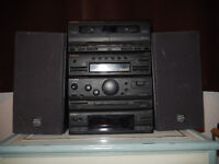 Pioneer Hi Fi / Stereo System