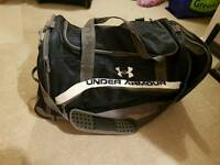 Under Armour holdall