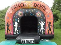 Bouncy Castle Hire Covering Birmingham & The Black Country. Prices From £50 For A Days Hire