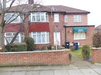 Colin Park Road, Colindale - 2 double bedroom first/second floor duplex flat
