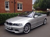 BMW 330ci 3.0 2004 Automatic