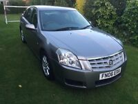 CADILLAC BLS Diesel SE with FSH, poss px with small manual car under 1.1cc for learner