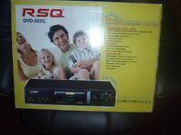 karaoke cdg/dvd player