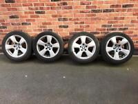 BMW Alloys Genuine 17 225/50/17