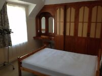 DOUBLE ROOM IN BOURNEMOUTH