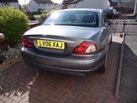 jaguar x-type for sale.