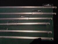 Filling Cabinet suspension folders x 6