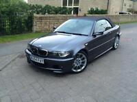 BMW 330ci M Sport automatic