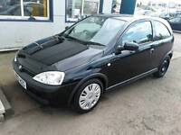 Sell Vauxhall Corsa1.0 L , One year M.O.T. Price NEGOCIABLE !!