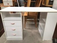 Modern desk FREE DELIVERY PLYMOUTH AREA