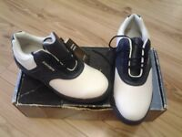 Footjoy Ladies Golf Shoes - brand new with box