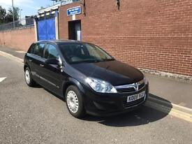 2008 VAUXHALL ASTRA 1.4 LIFE (Full Mot/service history, 62000 miles, 1 owner from new)